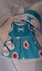 Одежда для BABY BORN