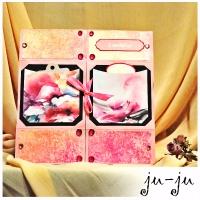 Красивая и оригинальная бесконечная открытка Больше открыток тут: https://vk.com/otkryitki_juju https://www.facebook.com/jujumagiccards Открытки Ju-Ju приносят счастье!
