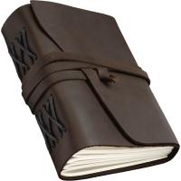 Блокнот кожаный ручной работы