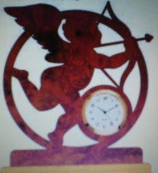 """Часы """"Амур"""""""