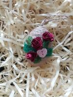 Декоративні пасхальні яйця