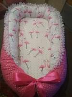 Гніздечко для новонародженого