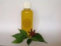 Гидрофильное масло с салициловой кислотой