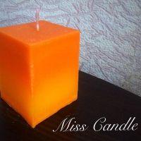 Апельсиновый аромат подарит вашему дому хорошее настроение