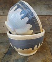Керамічна миска