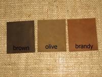 """Компактний шкіряний гаманець Дощ""""BeCool""""#bc31"""