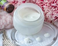 Крем Розовая вуаль для чувствительной кожи