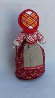"""Кукла-мотанка """"Берегиня"""" Рост 28 см. Handmade.Подарок-оберег"""