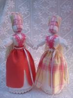 Только под заказ. Рост 20-55 см.  Все обереги выполнены по правилам изготовления куклы-мотанки, с пониманием и любовью к своему делу.  Цена от 150 гривен.