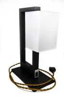 Описание: LED светильник с зарядкой USB 2 в 1 - это компактное многофункциональное устройство, которое является, одновременно, настольным светильником, и USB зарядкой для ваших гаджетов (телефонов, планшетов, смарт-часов, фитнес браслетов). Такой элегантный аксессуар отлично впишется в интерьер кабинета на столе, или в спальне на прикроватной тумбе. Зарядное устройство LED лампа подключается к электрической сети 110220 В и готово к работе. Устройство способно заряжать все современные гаджеты, для чего имеется 3- выхода USB, позволяющих ставить на зарядку смартфон. Зарядное устройство отлично взаимодействует с техникой Androind и iPhone.  Характеристики: • Модель продукта: U-01 • Материал: MDF, Светорассеивающий пластик, акрил. • Вход напряжение: 220110В • Выходной ток: 0,5-3A • Кабель питания: 1м • Мощность: 13Вт. • Светодиодная подсветка: срок службы 25000 часов. • USB ЗУ: 3Х. • Тип крепления: на поверхность. • Габариты ШхВхГ:110х295х194 • Вес: 480 г • цвет под заказ: оливковый, черный, белый, коричневый.
