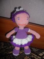Лялька в