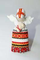 Лялька мотанка Мамка