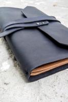 Longer travellers notebook- кожаный блокнот