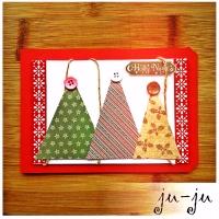 Оригинальная новогодняя открытка для тех, кто вам дорог Больше открыток здесь: https://vk.com/otkryitki_juju https://www.facebook.com/jujumagiccards Ju-Ju - открытки, которые приносят счастье!