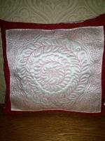 Декоративні подушки в стилі печворк,різні розміри і тканина.