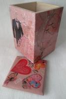 Романтична скринька