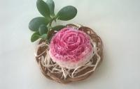 Роза с мороза!