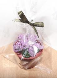 Цветки из бисера(разные)