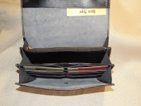 Женский кошелек кожаный/ жіночий гаманець шкіряний